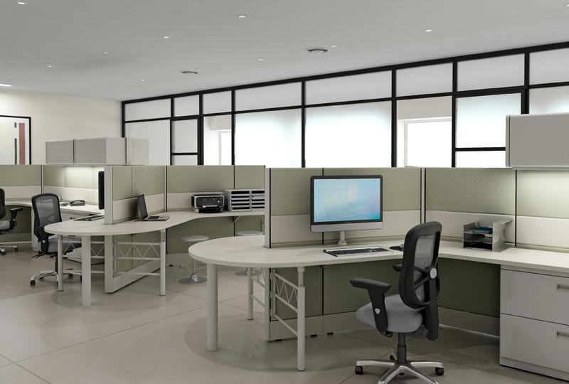 We Appreciate Your Visit! Can You Imagine Our Furniture In Your Office?