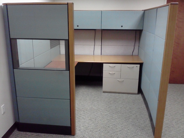 Cube Linc Incorporated Used Cubicles For Your Home Or